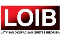 Latvijas Okupācijas izpētes biedrības logo